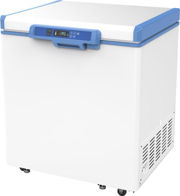 """Холодильник з """"крижаною сорочкою"""" на 150 л. (+2…+8°С)"""