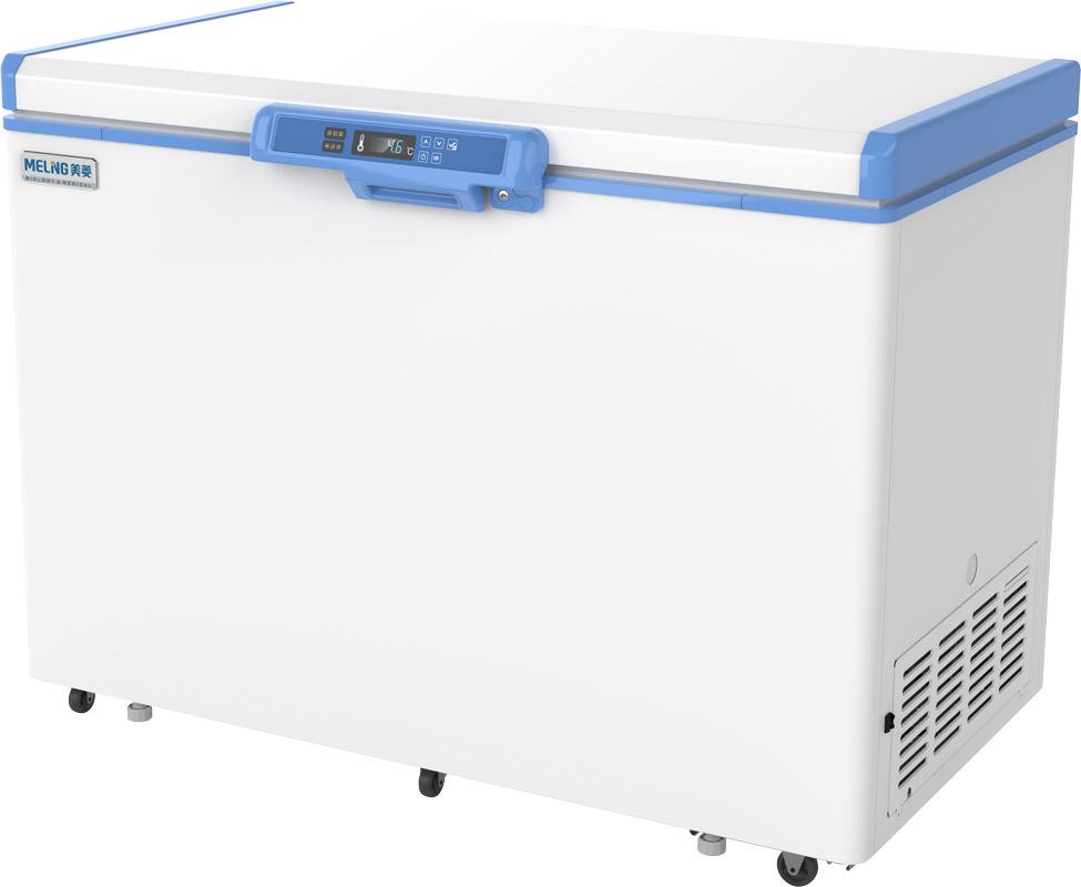 """Холодильник з """"крижаною сорочкою"""" на 275 л. (+2…+8°С)"""
