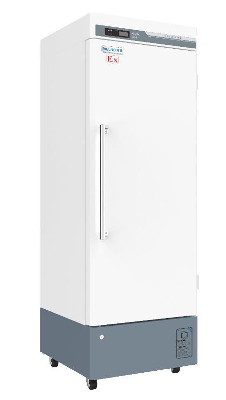 Вибухозахищений холодильник на 360 л. (+2…+8°С) вертикальний