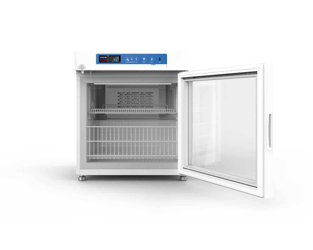 Холодильник на 55 л. (+2…+8°С) вертикальний