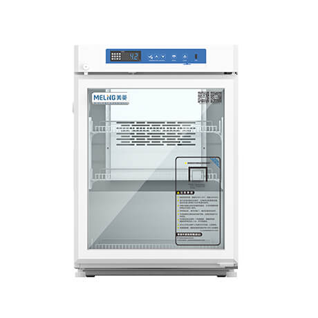 Холодильник на 75 л. (+2…+8°С) вертикальний